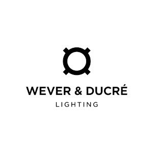 Wever & Durce lighting logo